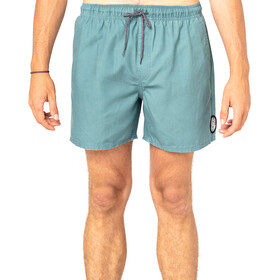 Rip Curl Easy Living Volley 16 Shorts Men green